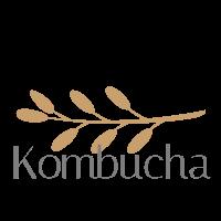 Kombucha Logo